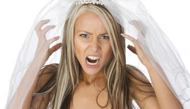 Düğün stresiyle başa çıkmanın yolları!