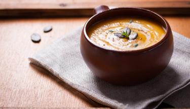 Kış dopingi: Terbiyeli sebze çorbası tarifi