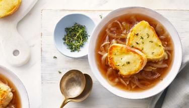 Tam bir şifa kaynağı: Soğan çorbası