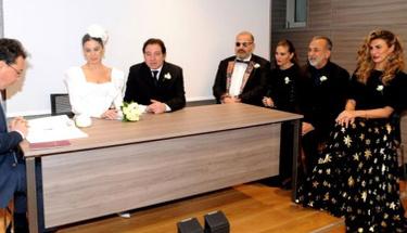 Dünyaca ünlü piyanist Fazıl Say Milano'da evlendi eşi bakın kim çıktı!