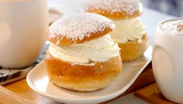Enfes bir İsveç lezzeti: Semlor tarifi