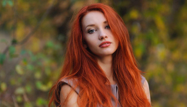 Kızıl saçlılar için çekici makyaj önerileri!