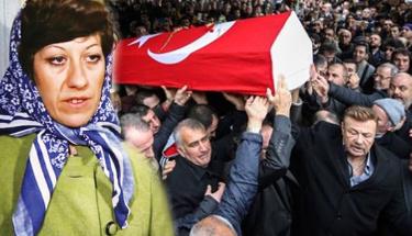 Usta oyuncudan olay itiraf: Cenazede 5 bin liram çalındı!