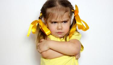 İnatçı çocuğa nasıl davranılmalı?