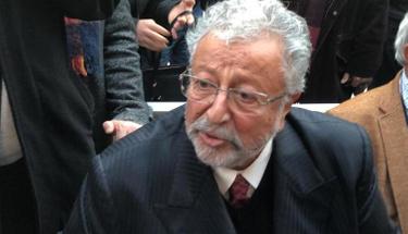 Erdoğan'a hakaretten yargılanan Metin Akpınar'a karar verildi!