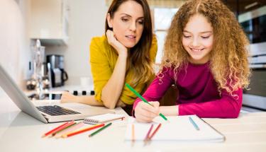 Çocuğunuz sürekli aynı ödevleri yapıyorsa...