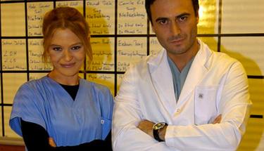 Doktorlar dizisinin yıldız oyuncusu meslek değiştirdi!