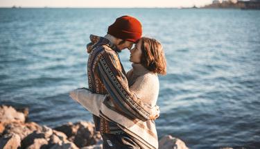 Gerçek aşkın en güzel hali: Sevginin dili sessizliktir!