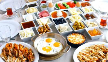 Kahvaltı için lezzetli öneri: Naan tarifi