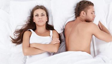 Partnerinden önce orgazm olamayan kadınlar dikkat!