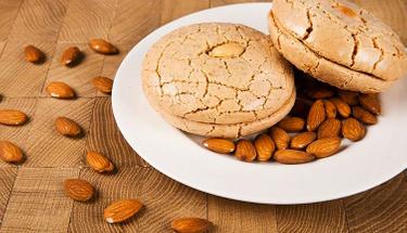 Leziz mi leziz: Acıbadem kurabiyesi tarifi!