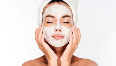 Yoğurt maskesi ile cildiniz ışıldasın!
