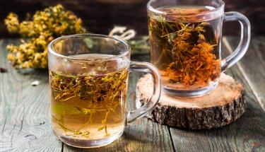 Kilo sorununu ortadan kaldırıyor: Gece kızı çayı