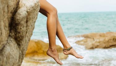Yaz için sıkı bir bikini vücuduna hazır olun!
