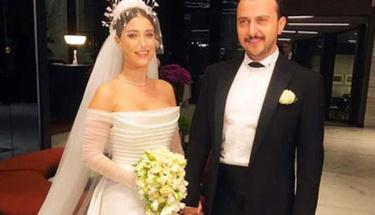 Usta gazeteci bombayı patlattı: 14 gün önce evlenen Hazal Kaya hamile!