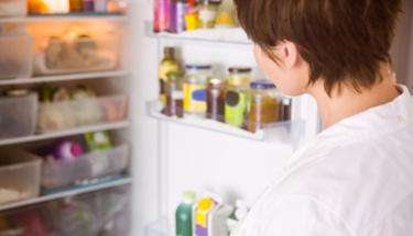 Buzdolabınızını plastikten arındırmanın basit yolları