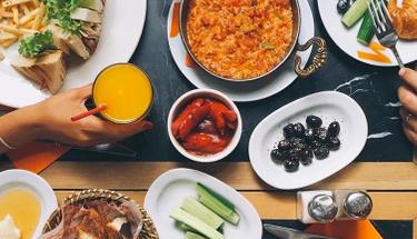 Kahvaltının en keyifli hali: Patates tost tarifi