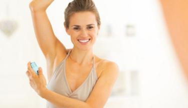 Deodorantlar Alzheimer riski taşıyor!