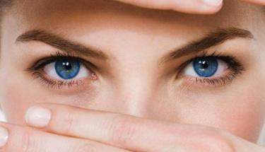 Göz sağlığı için hangi besinler tüketilmeli?