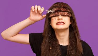 Kadınların kafasını karıştıran kesim: Kahkül kıllanma yapar mı?