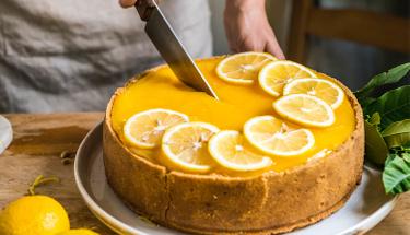 Limonlu ıslak keki birde böyle deneyin!
