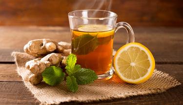 İncecik olmanın sırrı bu kürde: Yeşil çay, limon, maden suyu!