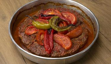 Antakya'nın enfes lezzeti: Tepsi kebabı tarifi