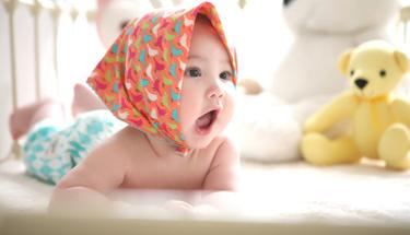 Bebeklerdeki doğum lekesinin nedeni buymuş!