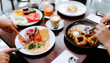 Yöresel kahvaltı sevenler için Murtuğa tarifi!