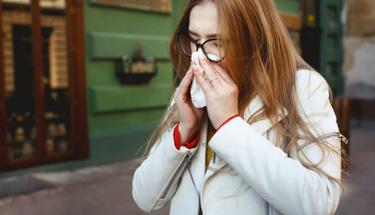 Bahar alerjisinde karşı önlem almanın 13 yolu!