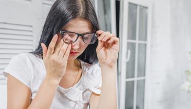 Mevsim geçişlerinde göz sağlığınıza dikkat edin!