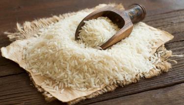 Pirinci kibritle yakarsanız...