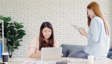 Kendi işini kurmak isteyen kadınlar için 30 ipucu