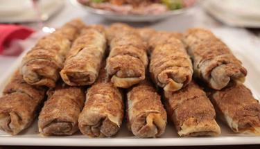 Ev ekonomisine uygun mercimekli börek tarifi