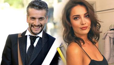 Aşk iddialarına Murat Cemcir'den ilk açıklama!