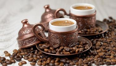 İşte bol köpüklü Türk kahvesi yapmanın sırrı!