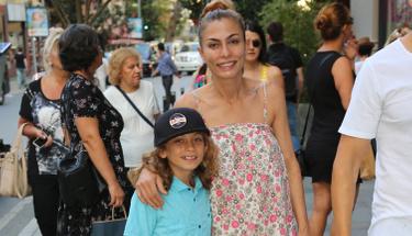 Leyla Bilginel oğlunun babası kim sperm bankasından hamile kalmıştı...
