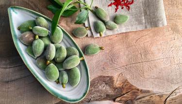 İşte doğal probiyotik kaynağı: Çağla meyvesi