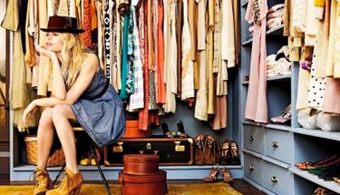 Giysi dolabınızdaki kokudan bu yöntemle kurtulun!