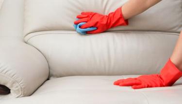 Deri koltukları temizlemenin 5 kolay yolu!