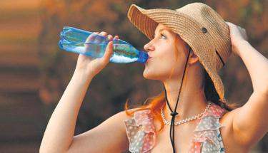 Her gün su içince vücutta neler oluyor?