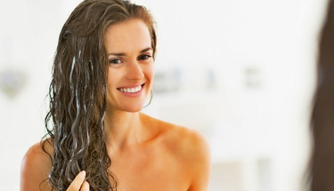 Pirinç suyu ile saçınızı kısa sürede uzatın!