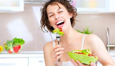 İncecik bir vücuda sahip olmanın sırrı bu diyette!