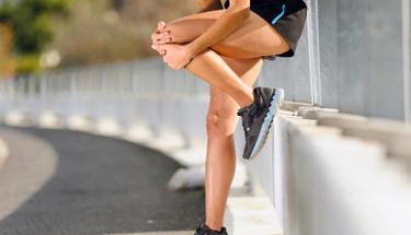 Yürürken bir anda bacağınıza ağrı giriyorsa...