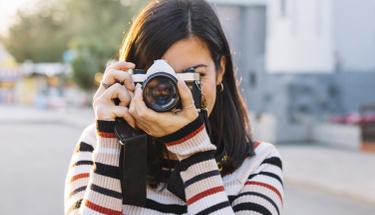 Fotoğraf makinesi alırken 4 önemli özellik!