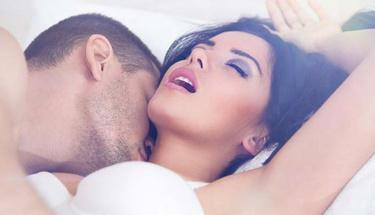 Kadınlar en çok bu saatte seks yapmak istiyor!