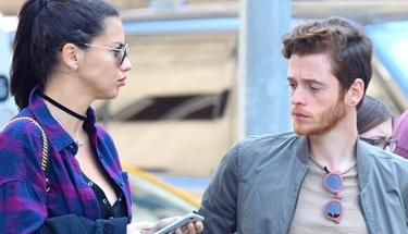 Metin Hara'dan Adriana Lima bombası