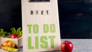 Başladığınız gün zayıflatan diyet listesi