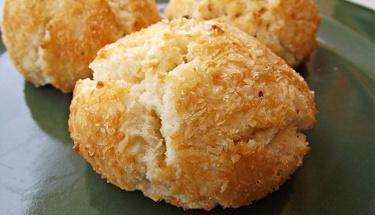 Ev yapımı koko kurabiyeler tarifi!