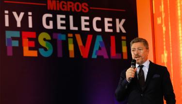 Migros'tan Türkiye'de bir ilk